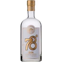 Spirits Gin Adelaide Hills Distillery 78 Degrees Small Batch Gin  700m